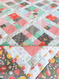 Carried Away Quilting: Harmony: a versatile fat quarter pattern & Harmony is a fat quarter pattern based on a tri-color layout. Haley helped  me select the 12 primary fat quarters for her quilt, as well as the  sashing, ... Adamdwight.com