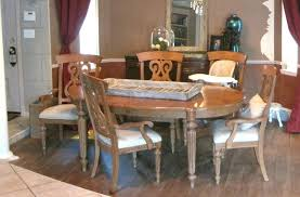craigslist kitchen table and chairs kitchen table and chairs painted beautiful milk paint dining room table