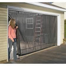 shelterlogic 16 839 garage door screen 184889 pest