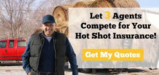 How much does Hot Shot Trucking Insurance Cost?