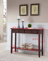 entryway table creating inviting impression at the first sight. Console Table Be Equipped Long Hall Tables Furniture Entry Way Decor - Entryway Table: Creating Inviting Impression At The First Sight