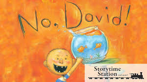 no david by david shannon books for kids read aloud