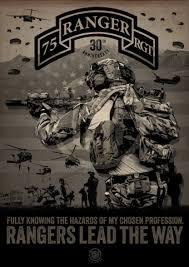 Us Army Ranger Assessment Selection Programme Rasp