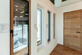Schauraum Neu In Drasenhofen Gwolf Fenster Türen