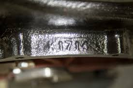 Ford Flathead V8 Engine Identification Chart How To Identify The Ford Flathead V8 It Still Runs