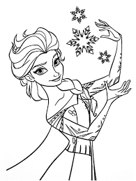 Feuille De Coloriage Disney L