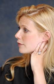 Gwyneth Paltrow Engagement Ring Designer The Best Celebrity Engagement Rings Of All Time Vogue