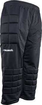 Reusch Goalie Pants Size Chart Reusch Alex Breezer Three Quarter Keeper Pants Fast Shipping