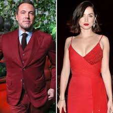 But after affleck and de armas had quarantined together, she made a recent trip home to visit her family for the holidays ben affleck and ana de armas walking their dog in los angeles on july 24, 2020. Ben Affleck Ana De Armas Relationship Timeline Dating Rumors