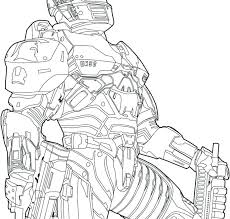 Halo Coloring Pages Free Fresh Halo Coloring Page Pages Games