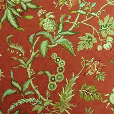 tommy bahama home hideaway lava fabric