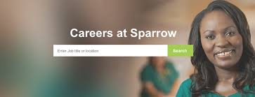How To Apply Sparrow Health System