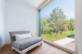 Moderne Architektur Verlangt Moderne Fenster