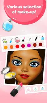 princess hair makeup salon 4