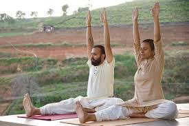 21 day clical hatha yoga retreat in