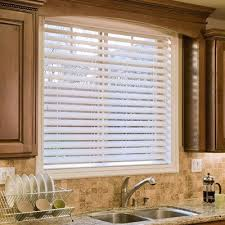 ultimate 2 1 2 faux wood blinds fauxwood blinds blinds com