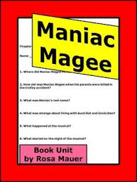sample essay about maniac magee essay grayson and jeffery form a relationship that over time becomes like a close knit family