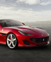 ferrari portofino interior. ferrari portofino convertible gt takes styling cues from 812 superfast interior
