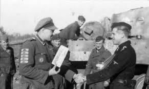 Tiger I tank SdKfz 181 | World War Photos
