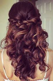 Nice Hairstyle For Curly Hair easy hairstyles for curly hair 4270 by stevesalt.us
