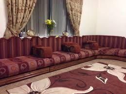 21 Ways To Make Your Living Room Seem Ginormous Moroccan Floor Regarding Moroccan  Style Floor Seating