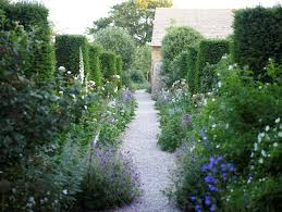 english garden design. The Garden Of Temple Guiting, Cotswold Design Calimesa, CA English S