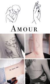 1001 Idee Per Tatuaggi Discreti Con Tanti Disegni