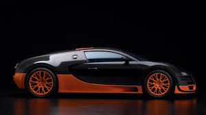 Bugatti engineers admit the chiron will accelerate to 60 mph in less than 2.5 seconds. Bugatti Veyron 16 4 Super Sport