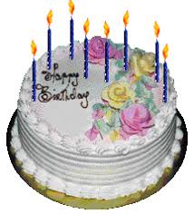 Free Animated Birthday Cards And Gifs Free Birthday Animations And