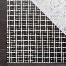 non slip surface rug pad