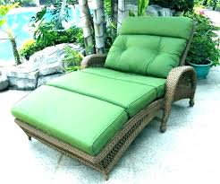 double chaise lounge cushion replacement double chaise lounge cushion green chaise lounge cushions double mainstays double