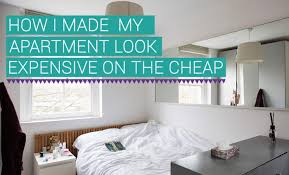 I Tried To Make My Apartment Look More Expensive On The Cheap