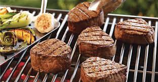 Steak Hearth Home Magazine