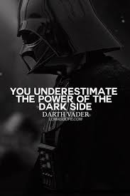 Darth Vader Quotes Adorable 48 Darth Vader Quotes QuotePrism