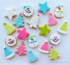 Christmas Cookie Decorating Tips For Holiday Baking