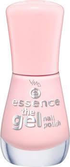 Essence Gel Nail Lak Na Nehty 88 Pink The Ballerina 8 Ml