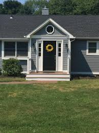 Exterior Remodeling Northern New Jersey Permanent Painting - Exterior remodeling