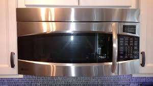 ge profile microwave fan switch repair
