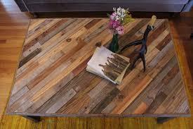 Table Top Ideas For DIY Industrial Pipe Desks