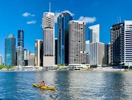 Tourism in Brisbane - Wikipedia