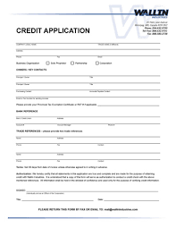 Generic Job Application Pdf Template Business