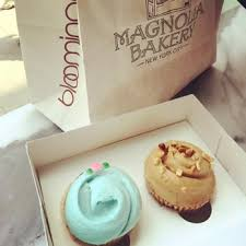 Billedresultat for magnolia bakery