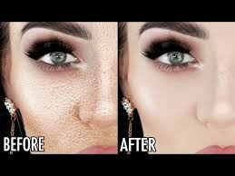 how to stop foundation separating