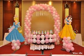 5 simple baby birthday party decoration ideas barbie theme party