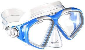 Us Divers Junior Snorkel Set Size Chart