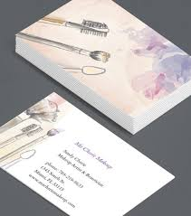 let s kisakeup it s time to give your old business cards a makeover