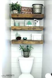 shelves for above toilet medium of soothing small edge bathroom floating shelves above toilet farmhouse master