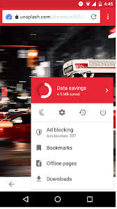 Download Opera Mini Update Fast Web Browser