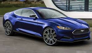 2017 mustang concept. Simple 2017 Previously Announced 2017 Ford Mustang Render And Concept I