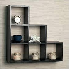 interlocking wall shelves wood cube shelf medium image for interlocking cube wall shelf set wall mounted